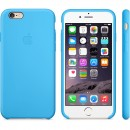 Apple Silicone Case для iPhone 6/6S