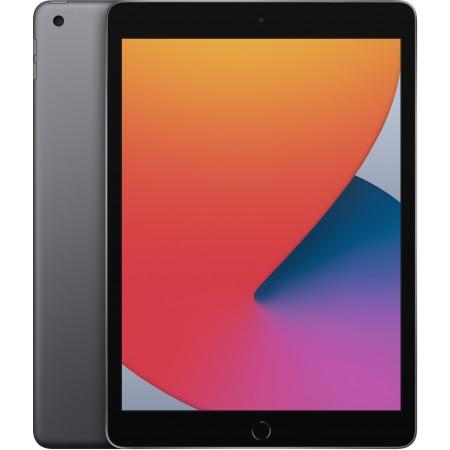 """iPad 10.2"""" Wi-Fi 32GB Space Gray (2020)"""