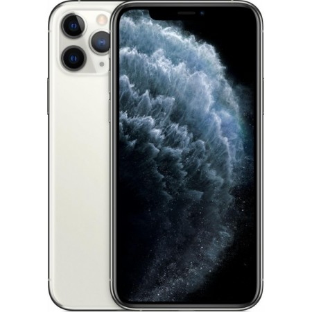 iPhone 11 Pro Silver 256GB