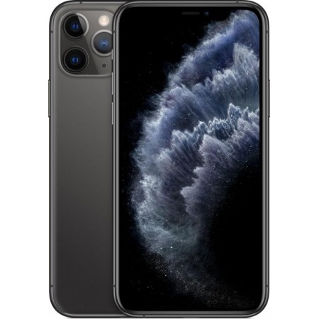 iPhone 11 Pro Space Gray 256GB