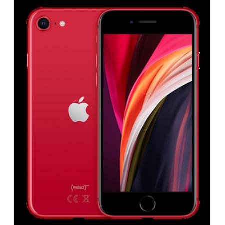 iPhone SE Red 128GB